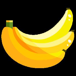 banán hatásai